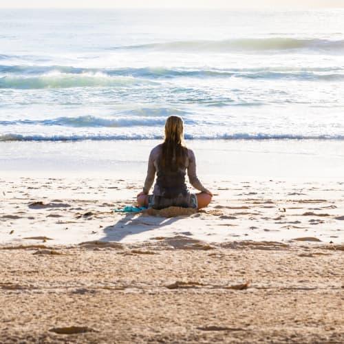 Mesečne meditacije